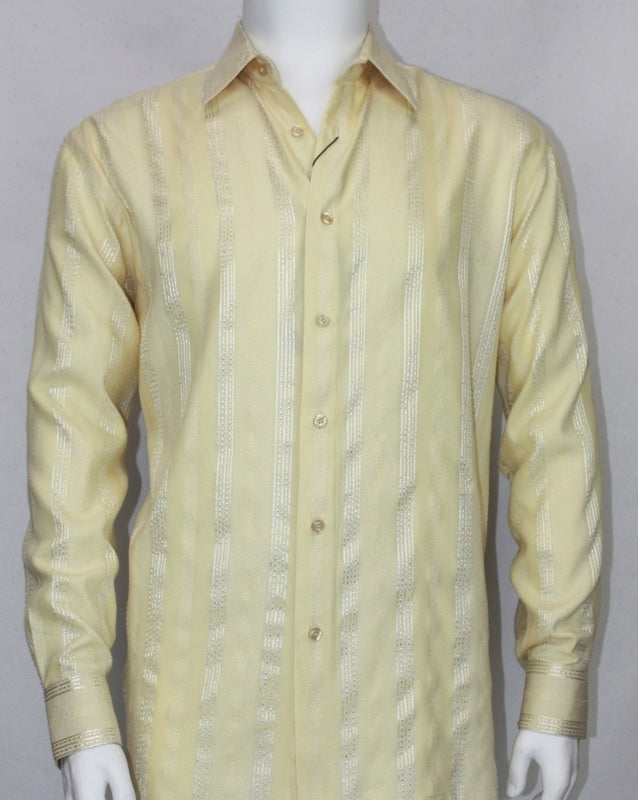Bassiri Long Sleeve Shirt 4734