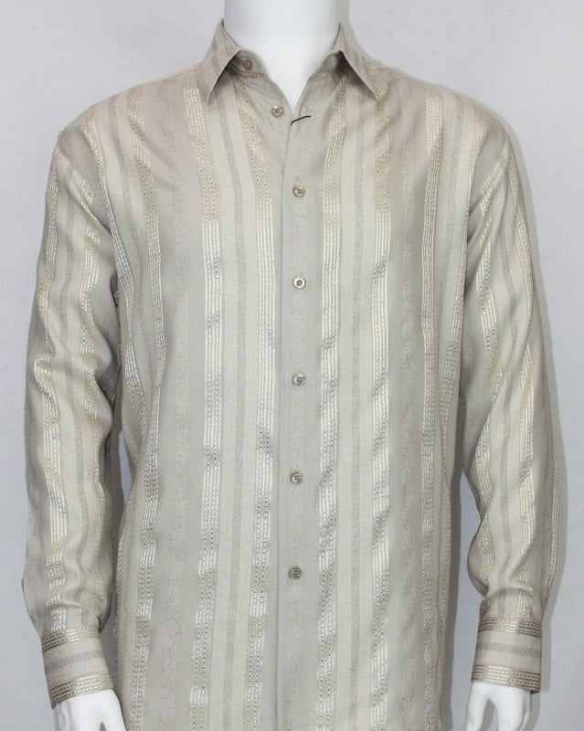 Bassiri Long Sleeve Shirt 4735