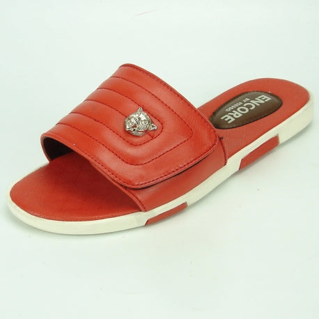 FI-2321 Red Sandals Encore by Fiesso