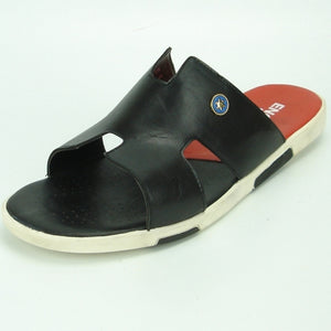 FI-2322 Black Sandals Encore by Fiesso