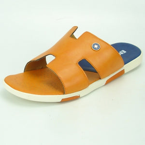 FI-2322 Orange Sandals Encore by Fiesso