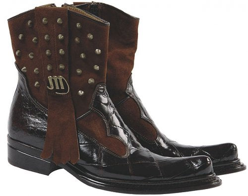 Mauri APACHE 7552 Dark Brown