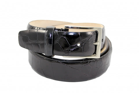 Fennix Black Alligator Belt