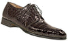 Mauri BALZAC 1192 Dark Brown