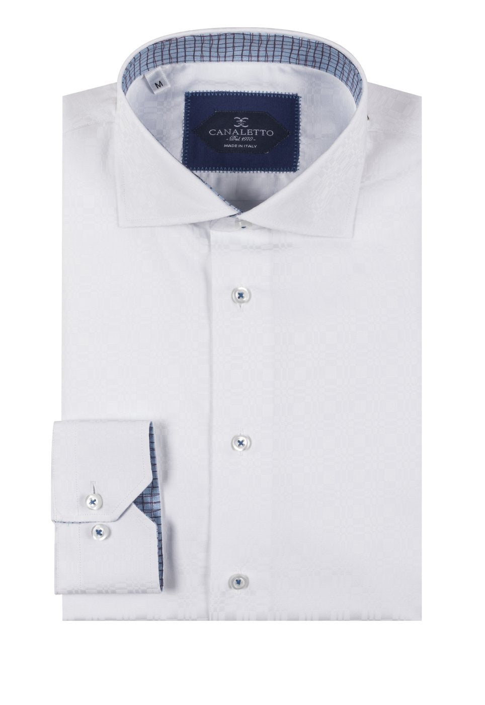 Canaletto Modern Fit Sport Shirt CNS111