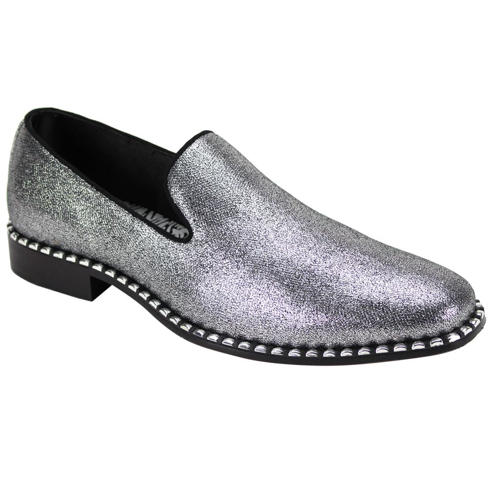 After Midnight Formal Shoe 6866 Silver
