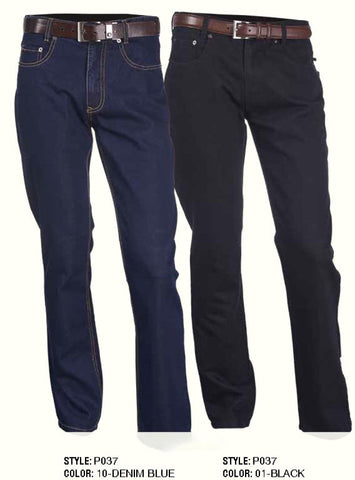 Inserch Cotton Jeans P037