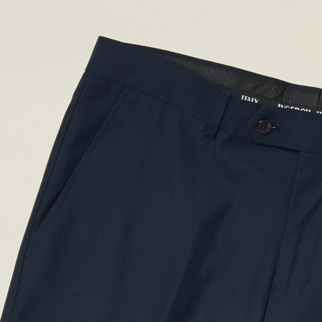 Inserch Super Slim Fit Pants P3999-11 Navy
