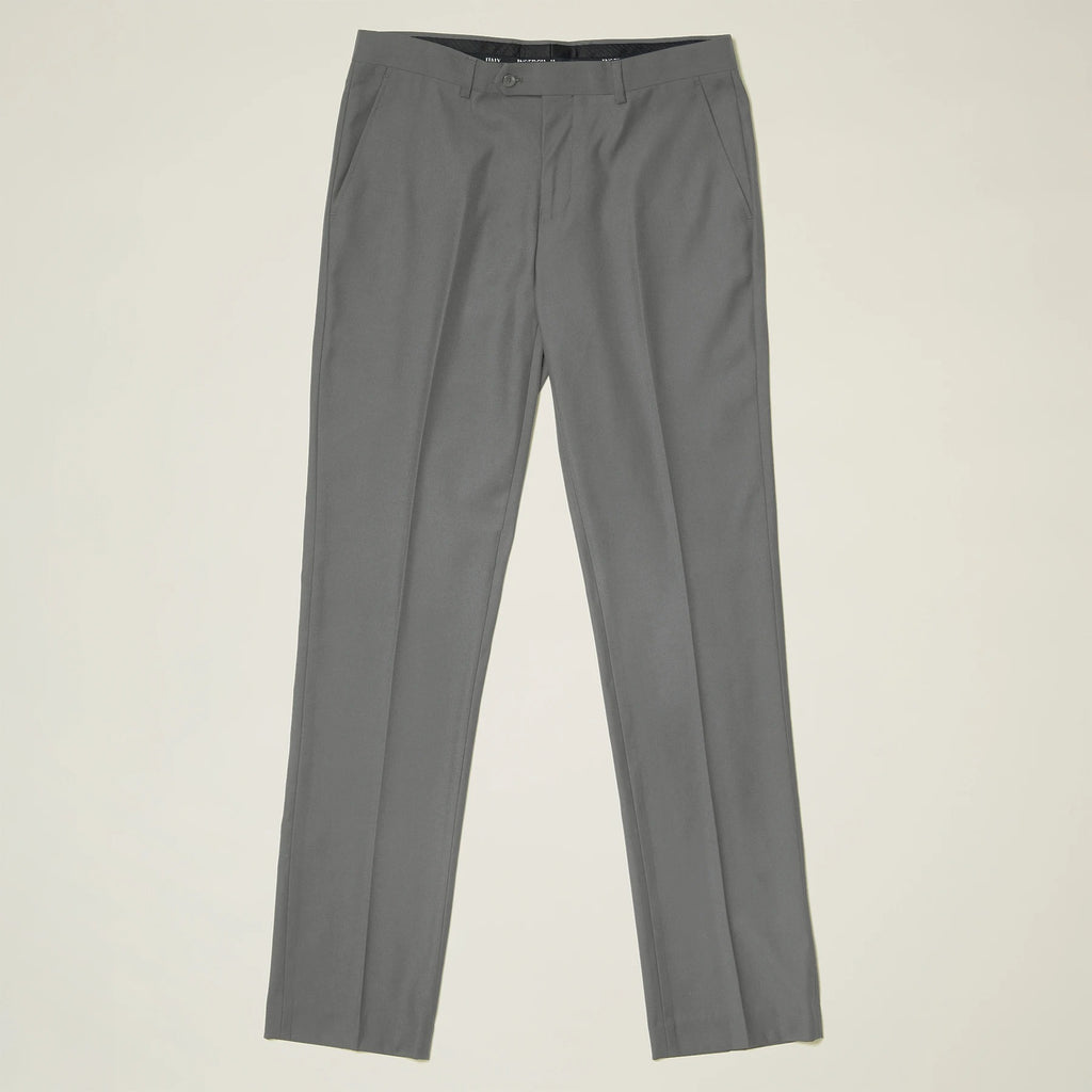 Inserch Super Slim Fit Pants P3999-33 Gray
