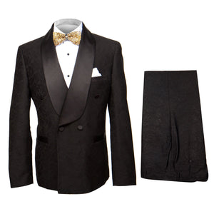 Smoking DBV Double Breast Tuxedo RM1068