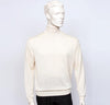 Inserch Wool Blend Turtle Neck Sweater 460-35 Rust