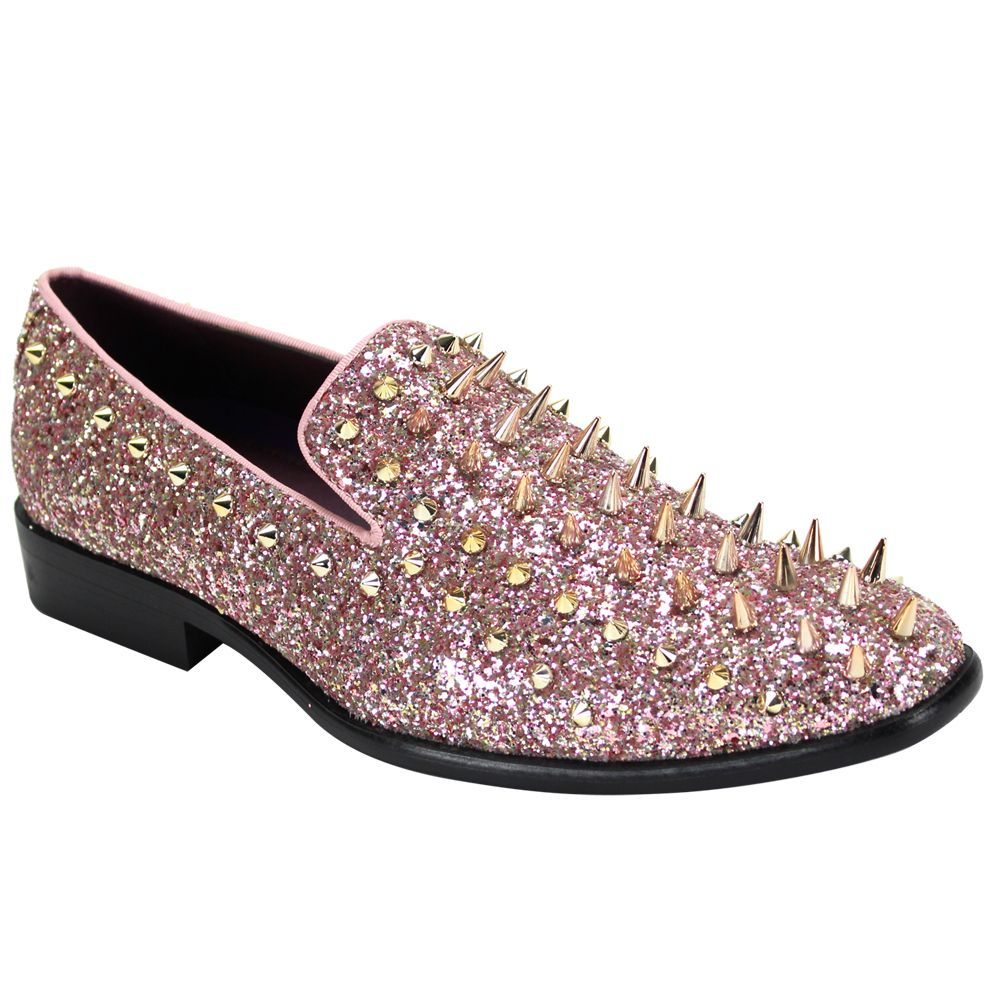After Midnight Formal Shoe 6788 Rose