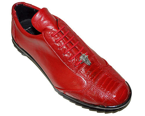 Los Altos ZEUS Red Ostrich Leg (ZC091912)