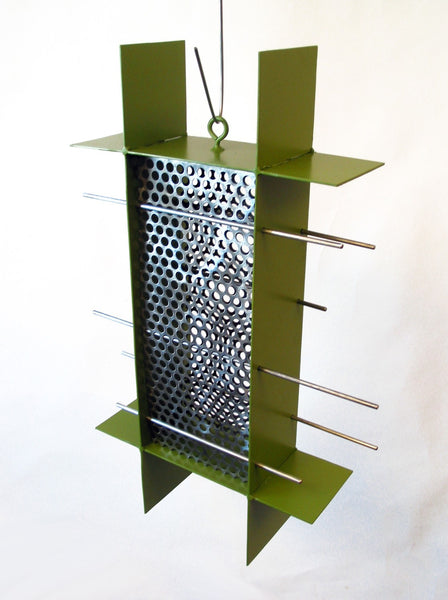 Sunscreen Bird Feeder / Eden Green
