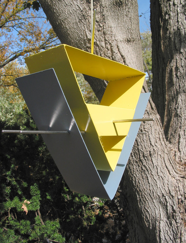 p feeder upside wltail bird tails down depot woodlink yellow home finch feeders up the
