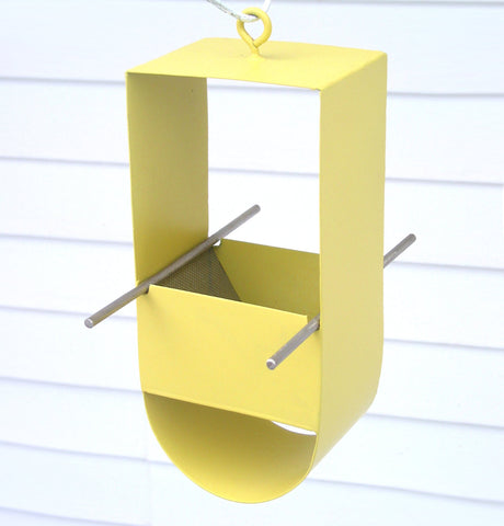 Cheep! Modern Bird Feeder / Lemongrass