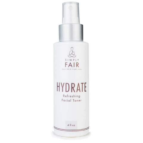 HYDRATE - Refreshing Facial Toner