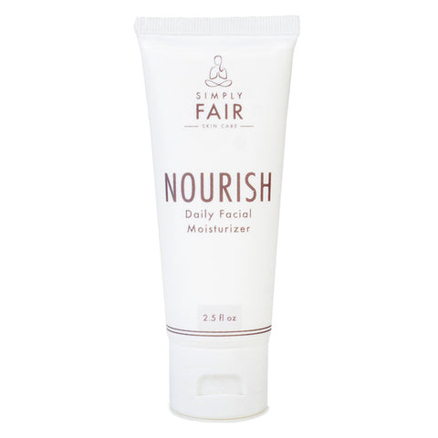 NOURISH - Daily Facial Moisturizer