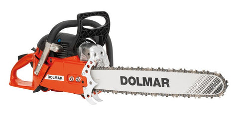 "Dolmar  PS6400 20"" Gasoline chain saw"