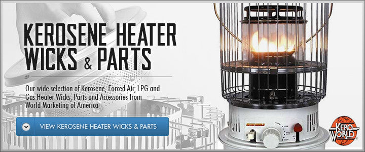 Supplemental Heating Products and Parts