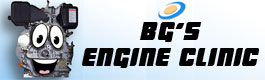 BG's Engine Clinic