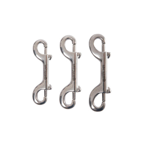 Mares XR Steel Double End Clip
