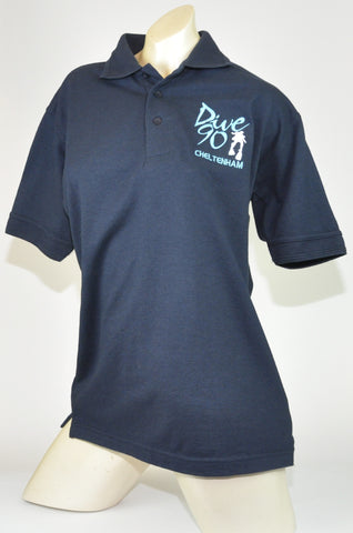 Dive 90 Polo Shirt