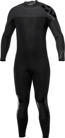 Bare Reveal 5mm Mens Wetsuit