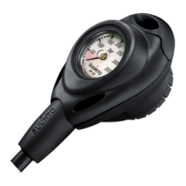 Suunto Gauge CB1 With Compass