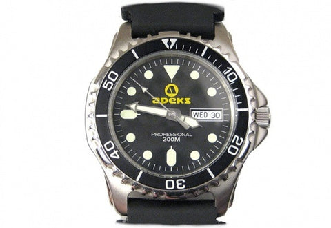 Apeks Divers Watch