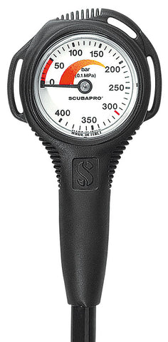 Scubapro Single Compact Gauge