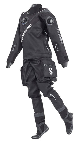 Scubapro Definition Ladies Drysuit