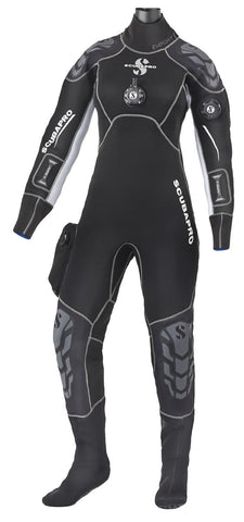 Scubapro Everdry Ladies 4.0 Drysuit