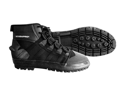 Scubapro HD Drysuit Rock Boots