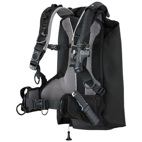 Aqua Lung Rouge Travel BCD