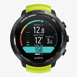 Suunto D5 with Free Pod, Pouch