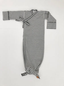 New! Cypress Extra Long Infant Kimono - Westcoast Baby