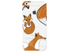 Fox Clear Phone Cover