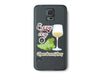 Chardonnay Clear Phone Cover