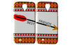 Best Friends Aztec Arrow Phone Case