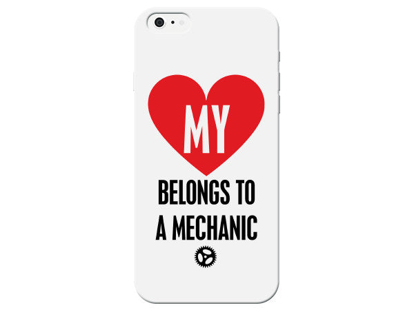 My Heart Belongs to a Mechanic