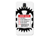 Funny Mechanic Shop Rate Phone Case