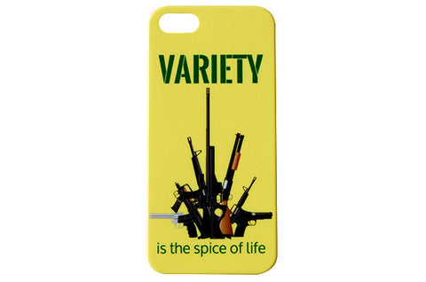 Variety is the Spice of Life Phone Case
