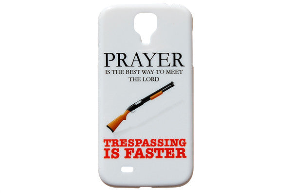 Funny Gun Rights Phone Case