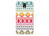 Bright Color Aztec Phone Case
