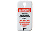 Warning No Longer Fire a Warning Shot Phone Case