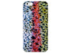 Fishing Rainbow Scale Pattern Phone Case