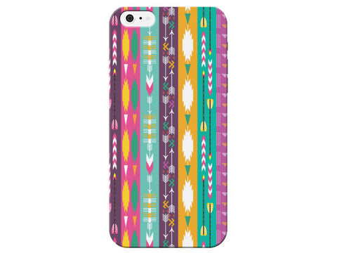 Cute Aztec Arrow Stripe Phone Case