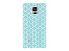 Sky Blue Moroccan Phone Case