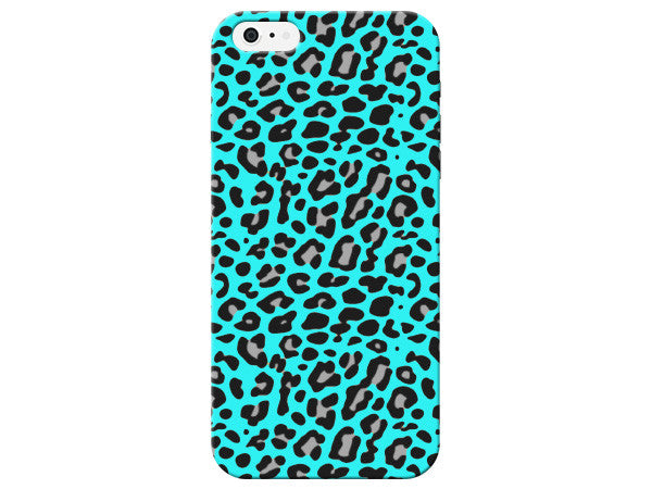 Colorful Cheetah Print Phone Case – iCandy-Products.com 23dc00c56851